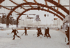 Broomball at Bill Collier Ice Rink 2