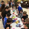Youth Christmas Party Candy Game 2016