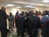 Deacon Smith's Ordination Service