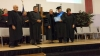Graduation Ceremony Modesto, CA 2016