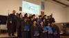 2016 Graduating class - Modesto, CA 2016