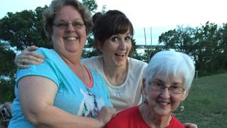 Re'Genna, Cathy & Janice