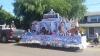 Everest Parade Float