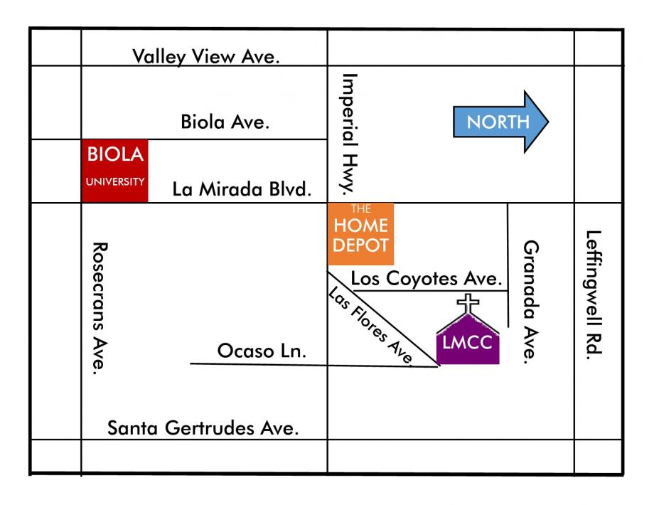 la mirada christian personals Biola university is a nationally ranked christian university in the heart of southern california founded in 1908, biola offers biblically centered education, intentional spiritual.