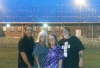 ChristSong and Living Proof at Baskerville CC in Baskerville VA