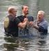 Sept. 2017 Baptism