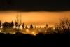 Night View of Sequim