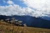 Hurrican Ridge in the Fall